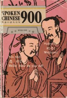 spoken chinese 900